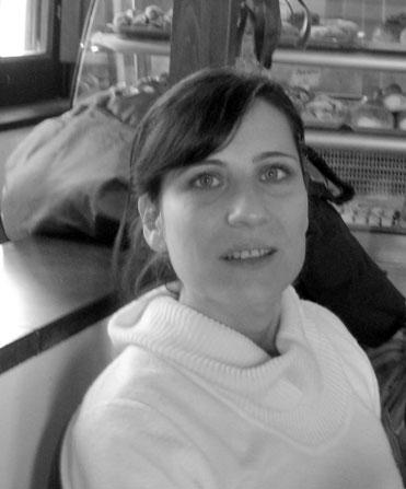Barbara Castaldo, vincitrice della 25^ edizione