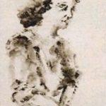 Ritratto della cugina Franca.