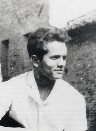 Guido Alberto Pasolini