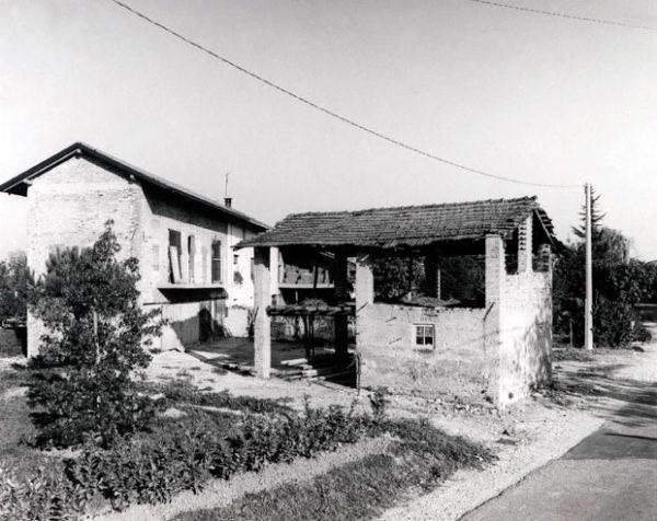 Versuta, casa Bazzana dove si trasferì Pasolini con la madre
