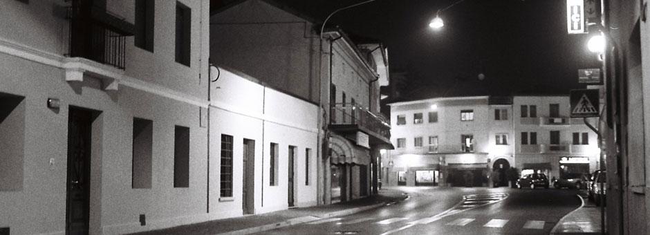 Casarsa della Delizia. Foto di Andrea Paolella