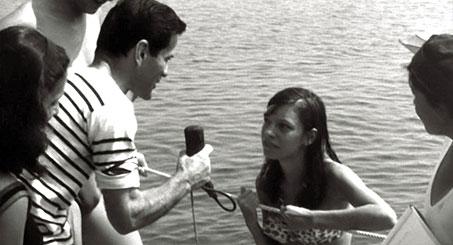 Pier Paolo Pasolini, Comizi d'amore