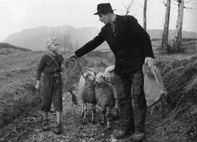 """""""Mistero contadino"""" di Giacomo Trevisan. Presentazione ..."""