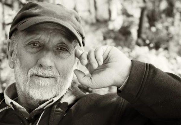 Lo scrittore e germanista Giorgio Manacorda