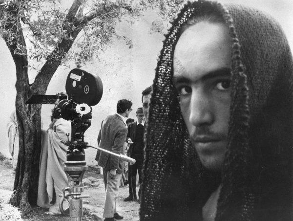 """""""Il Vangelo secondo Matteo"""" (1964) di Pasolini"""