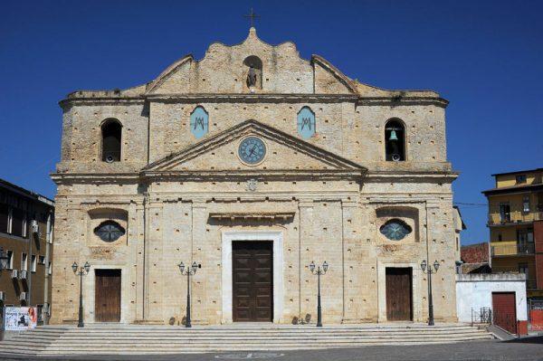 Cutro - Chiesa Madre