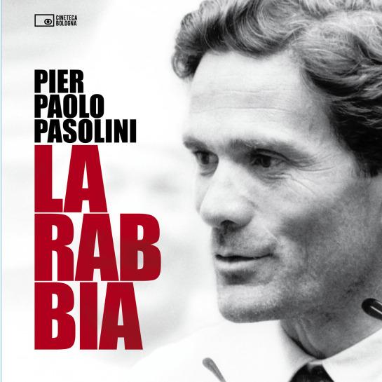 """""""La rabbia"""" (1963) di Pier Paolo Pasolini"""