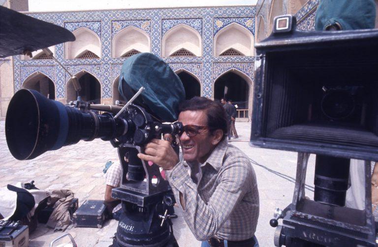 A Marbella (Andalusia), tra film, conferenze e una mostra, un mese dedicato a Pasolini
