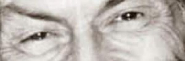 Gli occhi di Cesarino Padovani