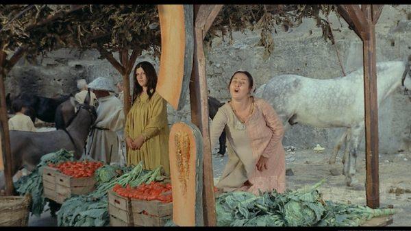 "Fotogramma da ""Decameron"" (1971)"