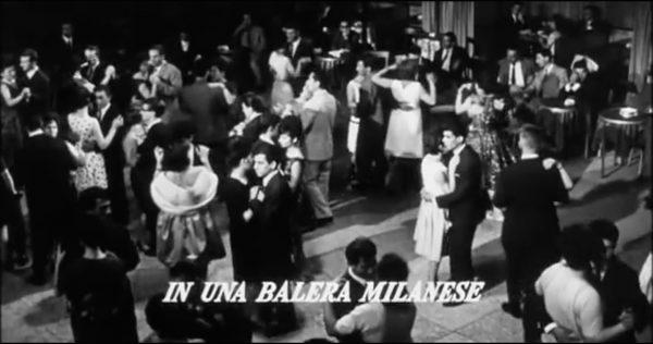 """""""Comizi d'amore"""" (1963)"""