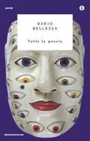 """Tutte le poesie"""" di Dario Bellezza. Copertina"""