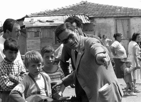 """Pasolini e le borgate, ai tempi di """"Accattone"""""""