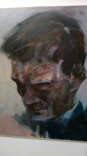 Pier Paolo Pasolini. Ritratto di Paolo Del Giudice