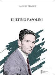"""""""L'ultimo Pasolini"""". Copertina"""