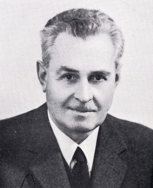 Luigi Ciceri  (Archivio Società Filologica Friulana)