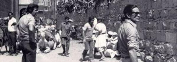Pasolini a Sana'a