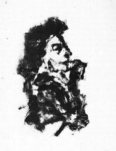 Pier Paolo Pasolini, Ritratto di Susanna, 1941