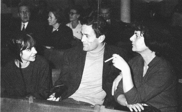 Adriana Asti, Pier Paolo Pasolini e Elsa Morante