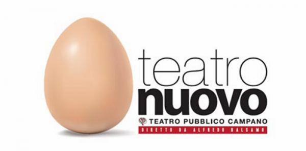 Teatro Nuovo di Napoli. Manifesto