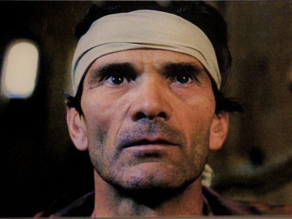"""""""Decameron"""". Immagine con Pasolini"""