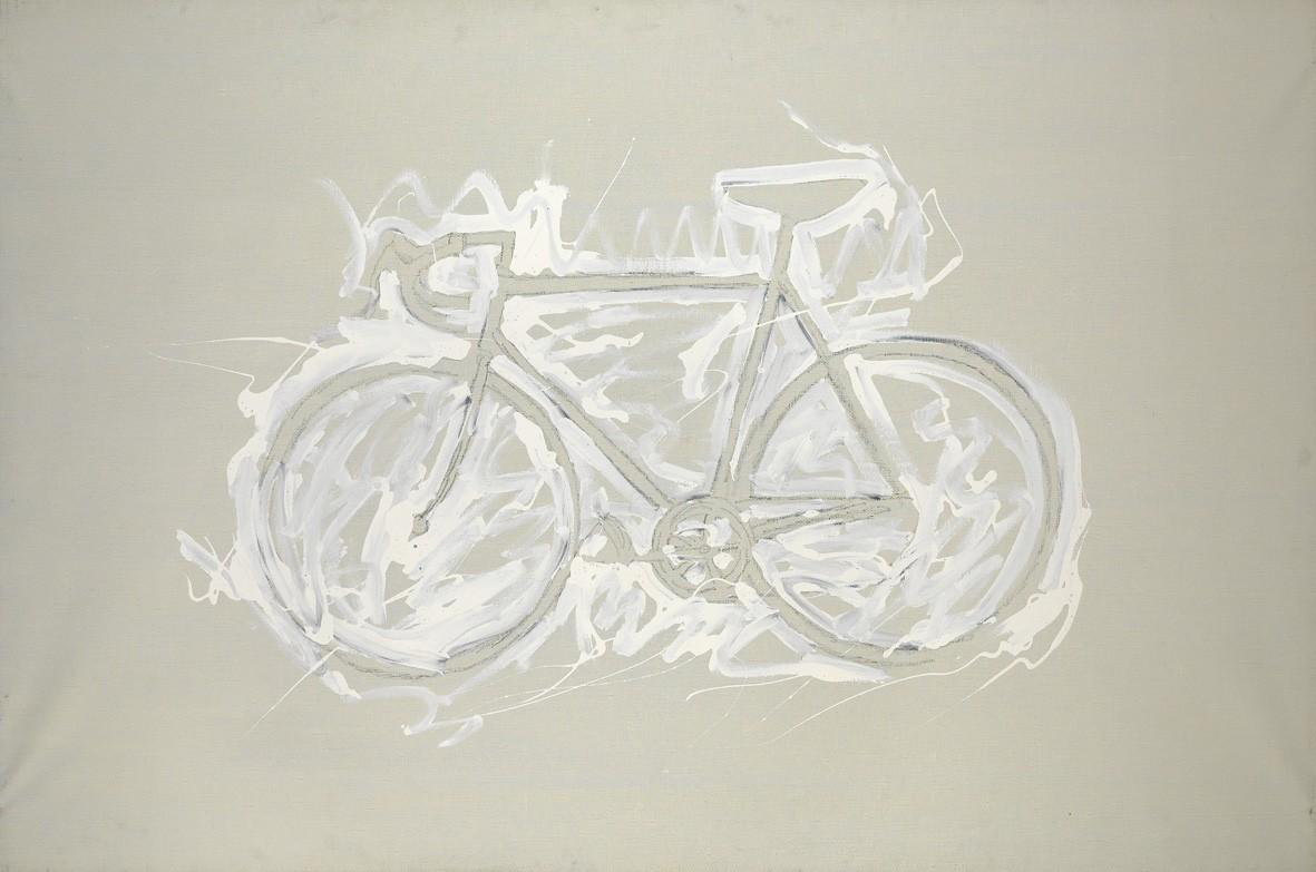 bicicletta-Schifano