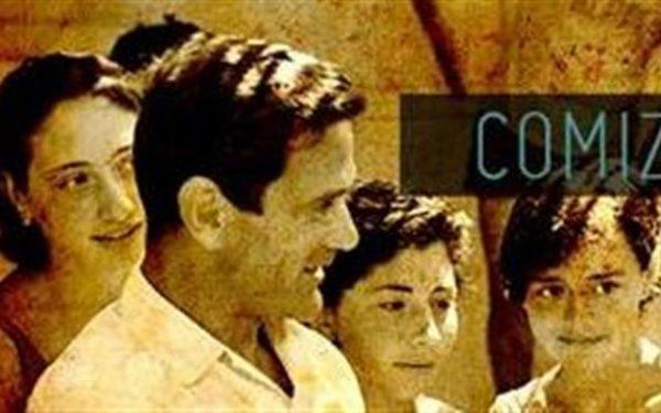"""Pasolini in """"Comizi d'amore"""" (1964)"""