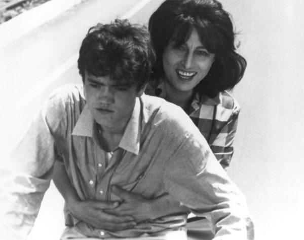 """""""Mamma Roma"""" (1962). Fotogramma"""