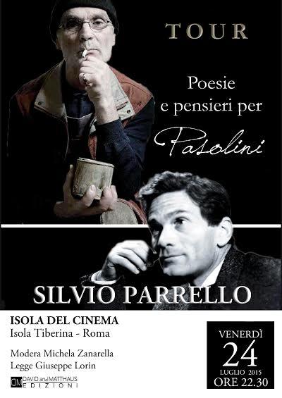 Silvio Parrello