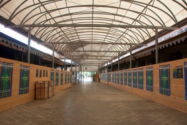 Il Centro Laber a Berchidda