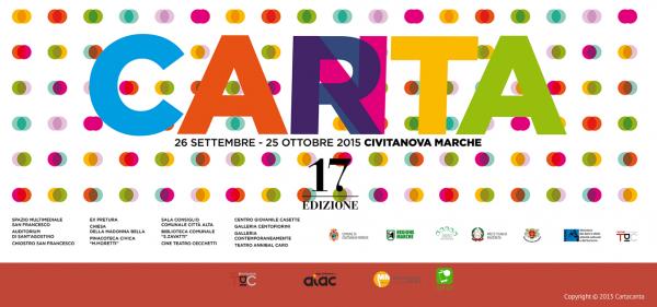 """Cartacanta"" 2015. Manifesto"