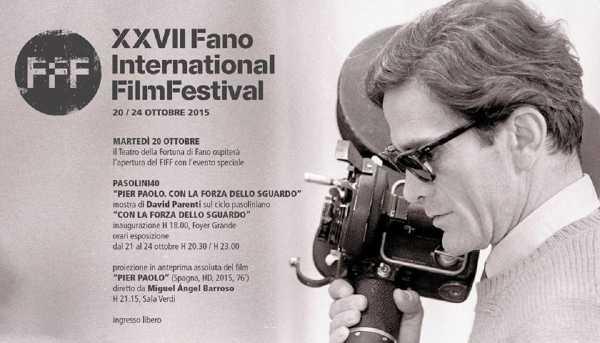 Fano Film Festival su PPP