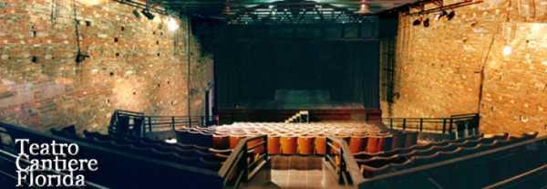 Teatro Cantiere Florida. Firenze
