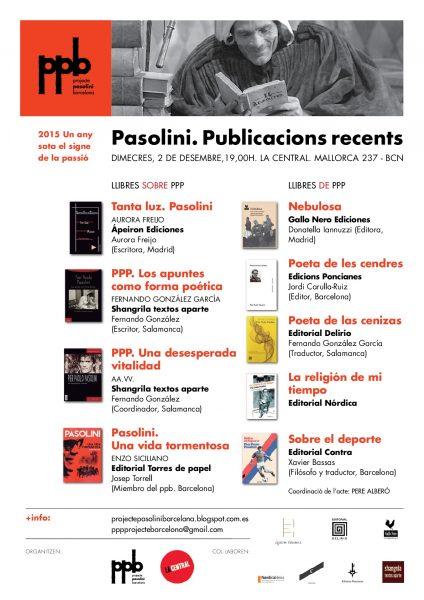"""""""PPP _ llibres"""". Una rassegna bibliografica spagnola"""
