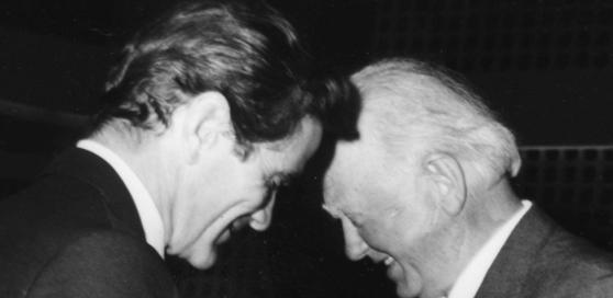 Pasolini e Biagio Marin