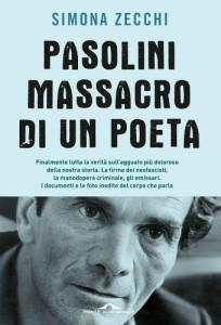 """Pasolini massacro di un poeta"". Copertina"