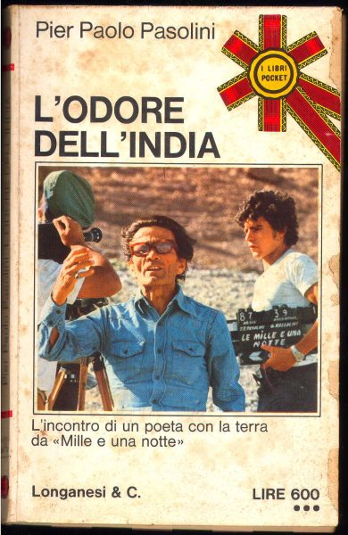 """L'odore dell'India"" di Pasolini"