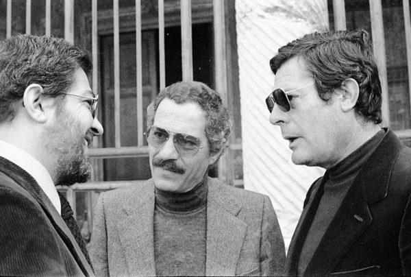Un ricordo di Ettore Scola e del suo mancato incontro con PPP ...