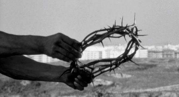 """""""La ricotta"""" (1963) di Pasolini"""