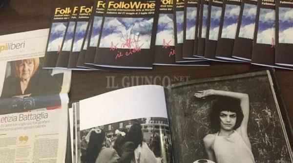 """Il Festival """"FolloWme"""" di Follonica. 7.ma edizione dedicata a PPP"""