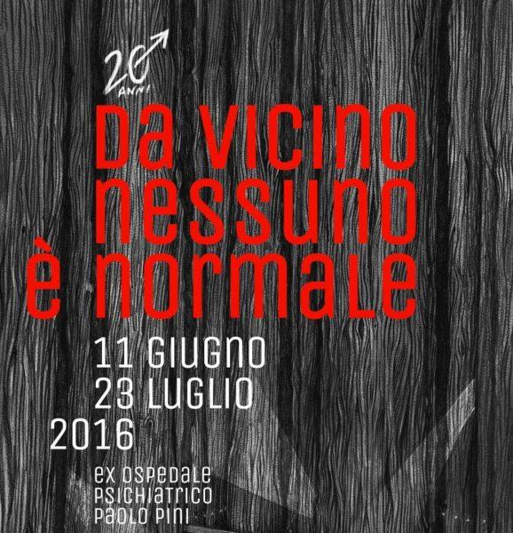 Rassegna estiva 2016 al Paolo Pini di Milano. Manifesto