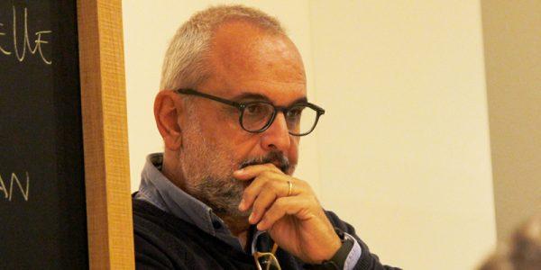 Gianfranco Marrone