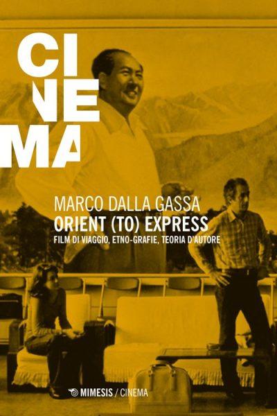 """""""Orient (to) Express"""" di Marco La Gassa"""