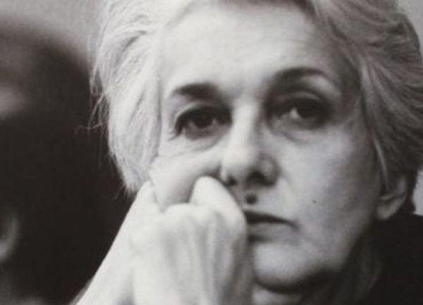Rossana Rossanda