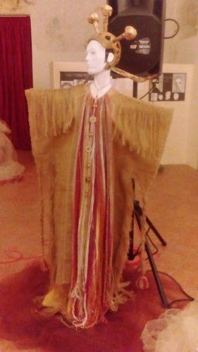 Il costume di Medea. Montescaglioso