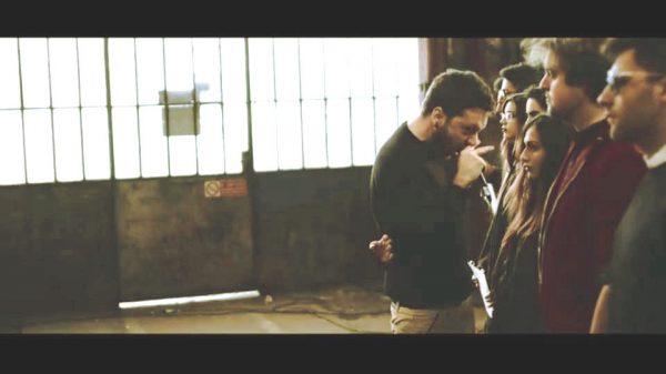 """""""Tenco e Pasolini"""", videoclip dei KUF"""