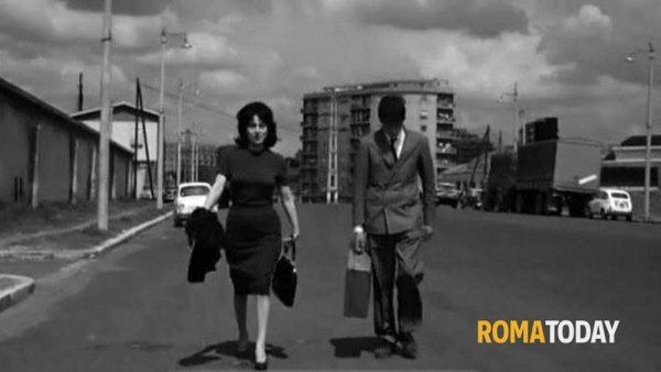 """""""Mamma Roma"""" (1962), con Anna Magnani. Fotogramma"""