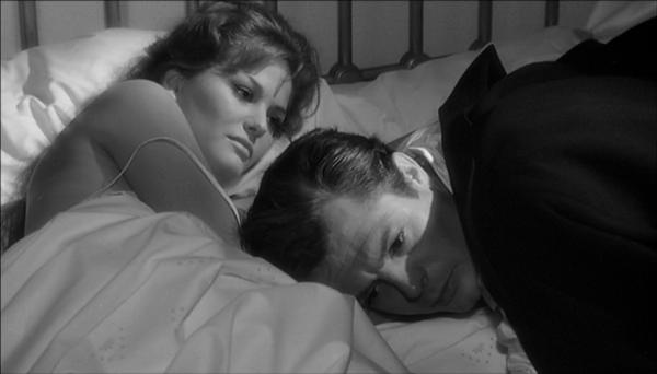"""""""Il bell'Antonio""""  (1960) di Mauro Bolognini"""