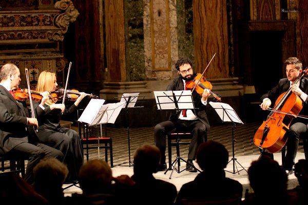 Nuova Orchestra Scarlatti di Napoli