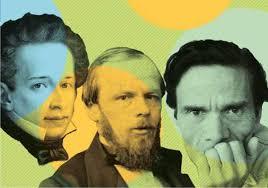 Leopardi, Dostoevskij, Pasolini. Un montaggio